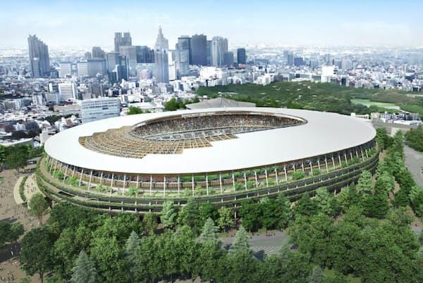 日本スポーツ振興センター提供