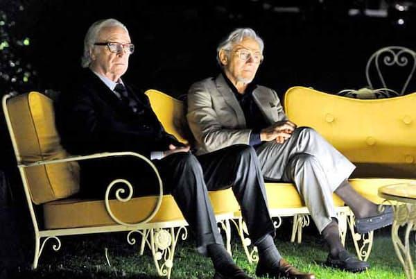 (C)2015 INDIGO FILM, BARBARY FILMS, PATHÉ PRODUCTION, FRANCE 2 CINÉMA, NUMBER 9 FILMS, C -FILMS, FILM4