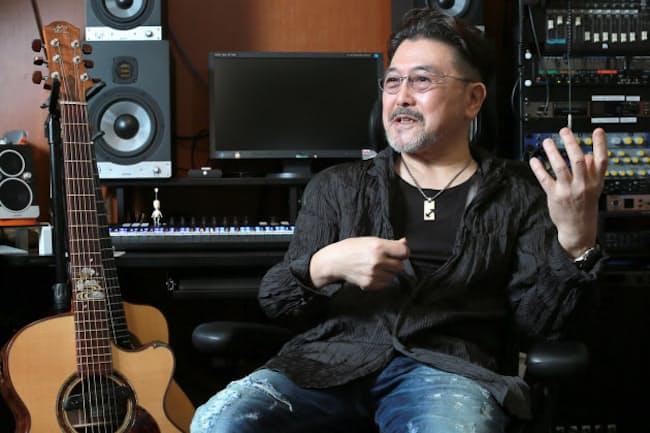わたなべ・かづみ 1953年生まれ。79年坂本龍一らとバンド結成、同年YMOの世界ツアーに参加。80年アルバム「トチカ」が大ヒット。