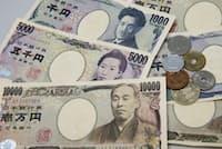 日本の通貨