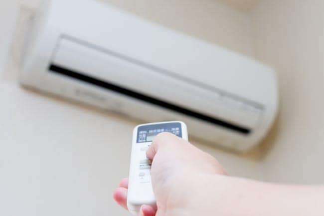 エアコンは電気代が高いのウソとホントmono Trendynikkei Style