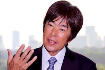 ジャパネットたかた前社長 高田明氏
