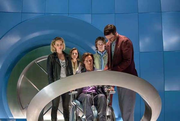(C)2016 MARVEL (C)2016 Twentieth Century Fox