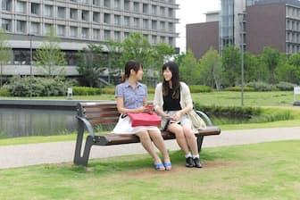 撮影協力:東京理科大学