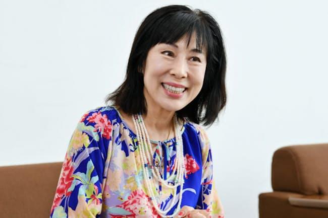 はらだ・ゆり 1954年熊本県出身。鹿児島大学卒。北島三郎に見いだされ82年デビュー。99年から3年連続NHK紅白歌合戦出場。10月に新曲「人生夢桜」発売。35周年記念コンサートも予定する