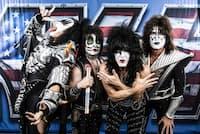 『KISS EXPO TOKYO 2016~地獄の博覧会~』10月13日から31日まで、ラフォーレミュージアム原宿で開催
