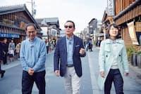 アンケートには「地学の話題で盛り上がるタモさんが楽しそうでよかった」(男性25歳)、「今までと違う観点でその土地の魅力を知れる」(女性48歳)など(NHK総合/土・19時30分)