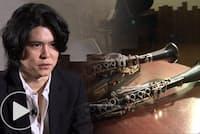 進化形クラリネット奏者 吉田誠のソロ戦略
