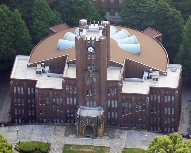 一度は訪ねたい!大学の名建築|NIKKEI STYLE