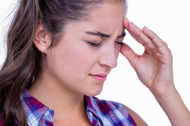 20 30代の不妊 脳腫瘍の疑いも 特効薬でほぼ完治 ヘルスUP nikkei