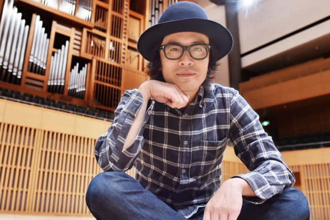 きしだ・しげる 1976年京都府生まれ。96年「くるり」を結成、98年メジャーデビュー。映画・テレビの音楽や歌手への楽曲提供も多い。