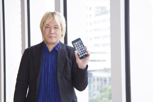今回は津田大介氏が「iPhone 7 Plus」を使った感想をお届けする