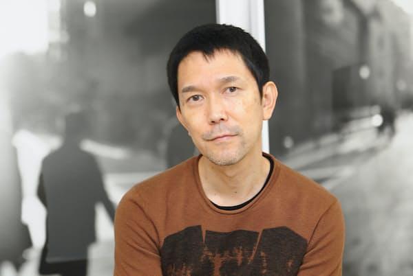 たかの・りゅうだい 1963年福井生まれ。2006年、男性ヌードなどでセクシュアリティを問う写真集「In My Room」で木村伊兵衛賞。