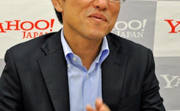 ヤフー 上級執行役員 コーポレート統括本部長 本間浩輔(ほんま こうすけ)氏
