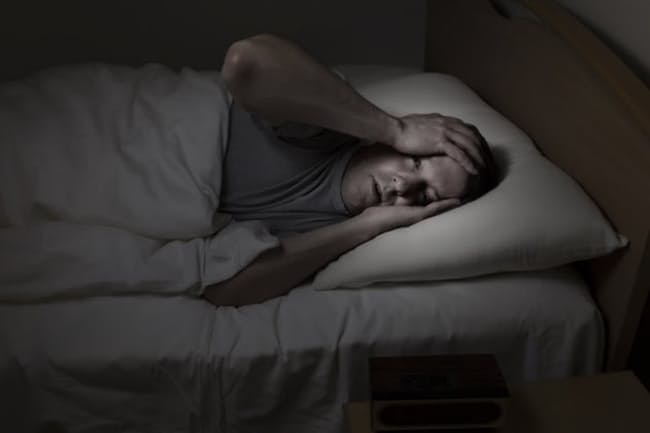 脳に十分な掃除時間を与えずにいると、単なるメンテナンス不足では済まない事態になる(c)Tom Baker-123rf