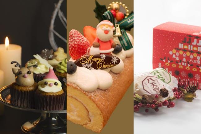 東京メトロのEchika、Echika fitに聞いたオススメのクリスマスケーキ