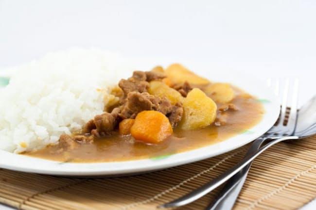 ウコンは食品として、カレーでとるのが丁さんのオススメ!(c)adirek kata -123rf
