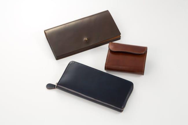 """新しい年が始まる今こそ、一生モノを手に入れ、スタートを切りたい。今回は""""革のダイヤモンド""""コードバンの財布を紹介する"""