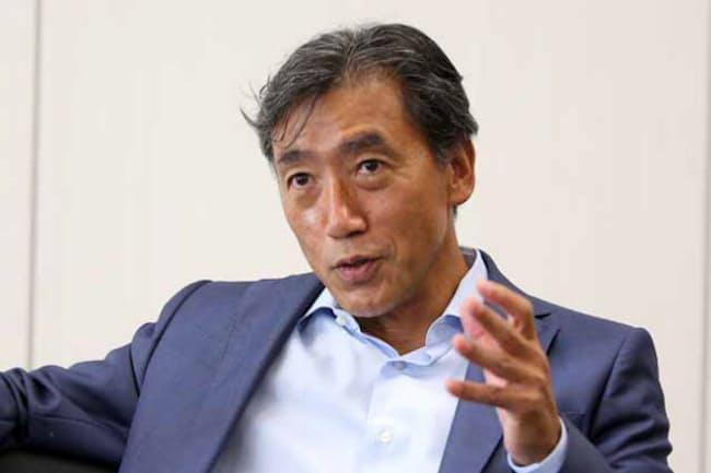 ファミマの沢田社長は代表権を持つ副会長に就く