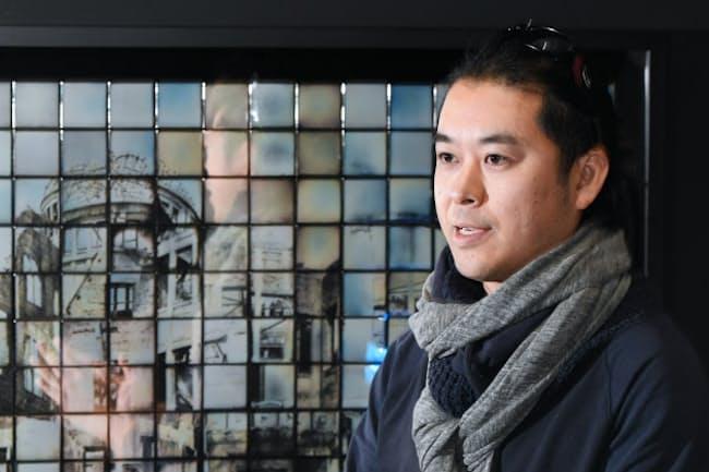 あらい・たかし 1978年生まれ。写真集「MONUMENTS」で2016年木村伊兵衛写真賞受賞。ボストン美術館などに作品収蔵。