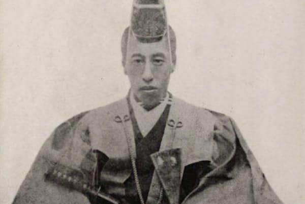 直虎を祭る奥田神社で祭事を行う