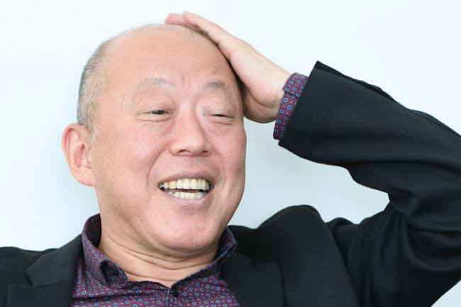 むさか・なおまさ 1954年東京生まれ。武蔵野美術大学彫刻科卒。劇団「状況劇場」を経て、同「新宿梁山泊(りょうざんぱく)」旗揚げに参加。フジテレビ系で放映中の「嘘の戦争」などに出演。