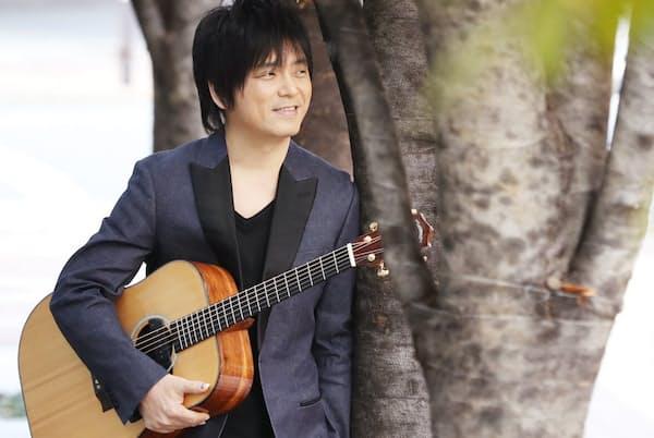 おしお・こーたろー 1968年大阪府生まれ。バンド活動を経てソロに転身。スイスのモントルージャズフェスティバルなど海外でも活躍。
