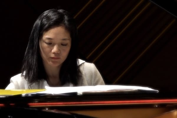 ピアニスト河村尚子 時満ちてベートーベン