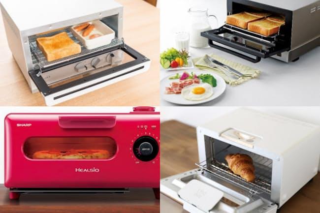 新生活には単機能レンジと高級トースターという組み合わせがオススメ。その理由は?