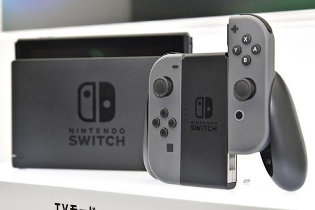 3月3日に発売が決まり、予約も始まった任天堂の「Nintendo Switch」。『マリオ』や『スプラトゥーン』をはじめとする任天堂の人気タイトルが本体と同時発売にはならなかった