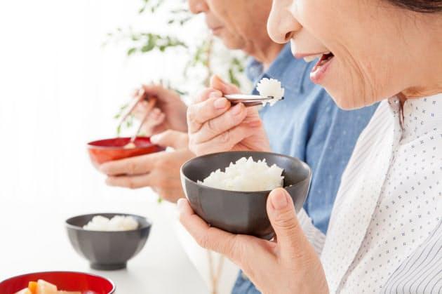 調味 口内 和食の基礎「三角食べ」で充実の食事ライフを! メリットやデメリット、実践したい大切なポイントまとめ!