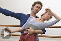 パリ・オペラ座バレエ団来日公演 若手スターに聞く