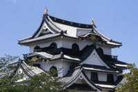 彦根城は関ケ原の戦い後に徳川家の西国対策として築城(彦根市提供)