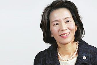 小田瑞恵・こころとからだの元氣プラザ診療部長、医学博士