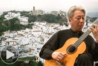福田進一 グラナドス生誕150年のギター