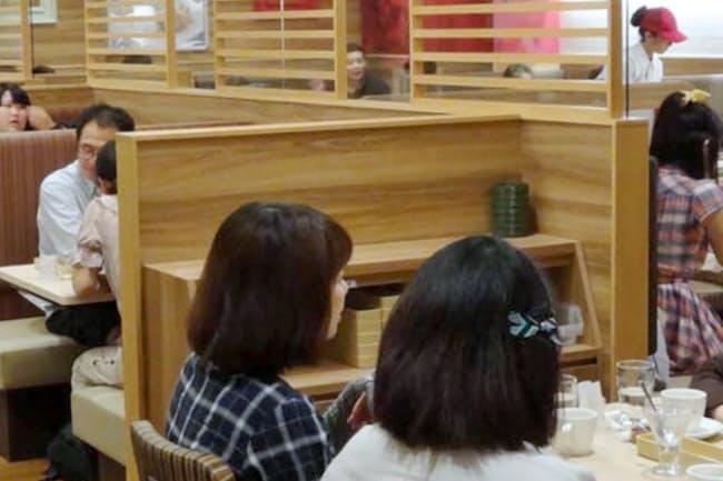 ファミリーレストランや百貨店など、「24時間営業」を見直す動きが広がっている