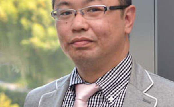 大川真史 氏(おおかわ まさし)<br> 三菱総合研究所 ものづくり革新事業センター 主任研究員、シニアプロデューサー