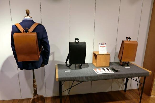 土屋鞄の「OTONA RANDSEL」は毎回予約が殺到する人気商品