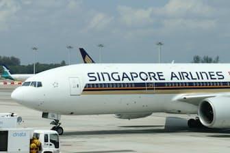 シンガポールなどの東南アジアにも無理なく行ける
