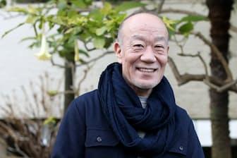 ひさいし・じょう 1950年長野県生まれ。国立音大卒。宮崎駿監督のアニメ作品などを中心に多くの映画音楽やCM音楽を手掛ける。2016年から長野市芸術館芸術監督。矢後衛撮影