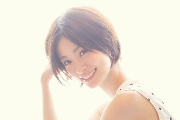 1985年9月14日生まれ、東京都出身。97年に「第7回全日本国民的美少女コンテスト」で審査員特別賞。00年に連ドラ『涙をふいて』で女優デビュー。近年は映画『テルマエ・ロマエII』(14年)や『アイムホーム』(15年)などに出演(写真:中村嘉昭)