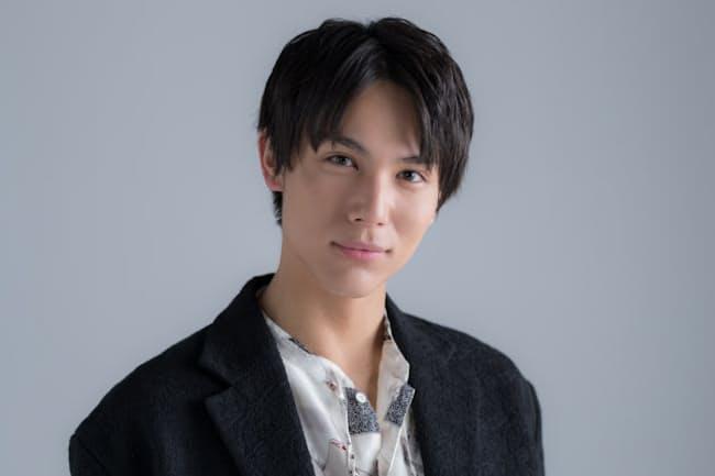 大河ドラマ『真田丸』の豊臣秀頼役で注目を集めた中川大志さん。2017年は主演映画が続けて公開される