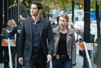 『LUCIFER/ルシファー <ファースト・シーズン>』(c)2017 Warner Bros. Entertainment Inc. All rights reserved.