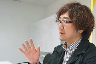 C Channel代表取締役の森川亮氏