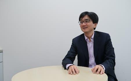 森川博之氏(もりかわ ひろゆき) 東京大学大学院工学系研究科 教授