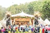 「ニューアコースティックキャンプ」は文字通り楽器本来の響きを重視したライブ「ニューアコースティックキャンプ」(群馬県・水上高原リゾート)