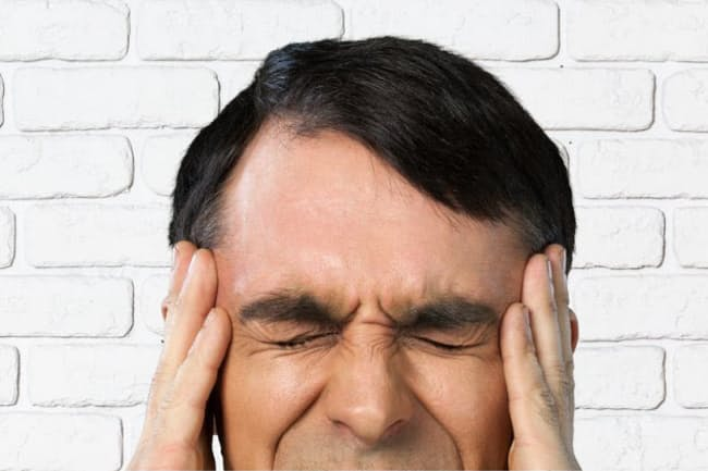 ストレスが原因で体調不良になったら、漢方の専門医に相談してみるのも一策(c)olegdudko -123rf