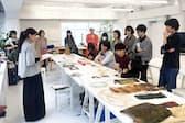 今年4月に東京で開いた英CSMの授業