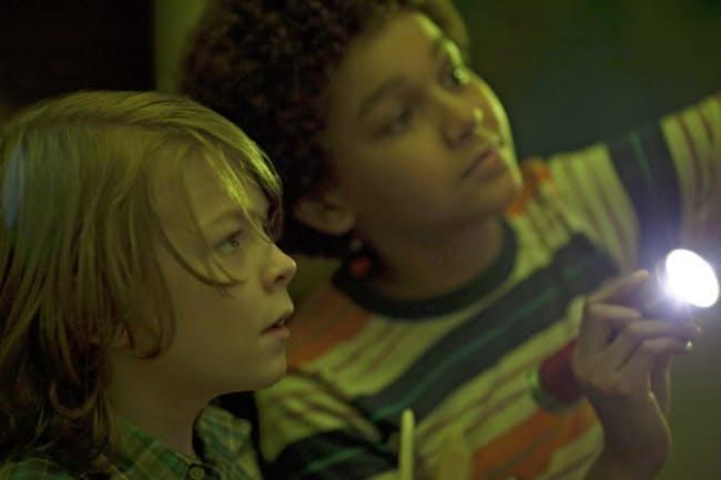 疎外された子供たち ヘインズとズビャギンツェフ                                        カンヌ国際映画祭リポート2017(3)