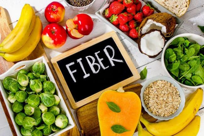 食物繊維の効果は「便通」だけではありません!(c)Tatjana Baibakova-123rf